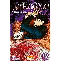 Jujutsu Kaisen T02 (2)
