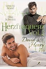 Herzfrequenz Vol. 2: David & Henry Kindle Ausgabe
