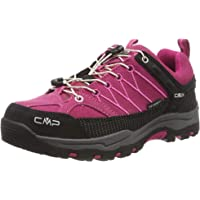 CMP Kids Rigel Low Trekking Shoes WP, Scarpe Basse Uomo