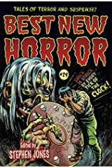 Best New Horror #29 Kindle Edition