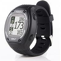 POSMA Gt1+ Montre de Sport GPS Golfeur / Golf d'entraînement Télémètre / Préchargé Terrains Europe, Amérique, Asie