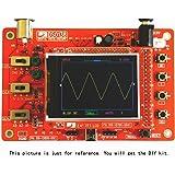 "KKmoon Oszilloskop Set DSO138 2,4""TFT Mini Taschenformat Digitale DIY Teile Electronik Lernen Set 1Msps"