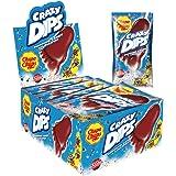 Chupa Chups - Crazy Dip Cola - 24 Stuks