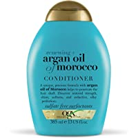 OGX Argan Oil of Morocco Hair Conditioner for Dry Damaged Hair, 385 ml