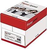 Papyrus 88113572 Drucker-/Kopierpapier PlanoSpeed: 80 g/qm², A4, weiß, 2500 Blatt