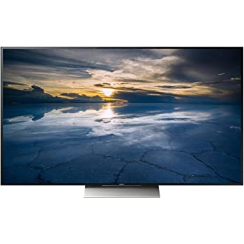Sony 139 cm (55 inches) BRAVIA KD-55X9300D 4K HDR Android LED TV