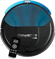 Rowenta RR6971 Smart Force Essential Aqua, Robot Aspirapolvere con Funzione Lavapavimenti, Aspira e Lava allo Stesso...