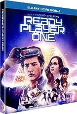 Ready Player One - Blu-ray [Blu-ray + Digital]
