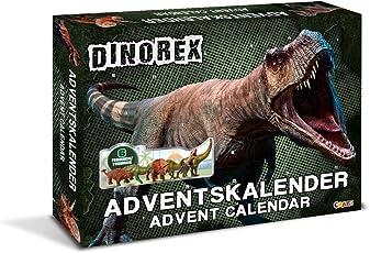Craze 13823 - Dinorex Adventskalender