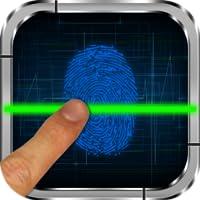 Finger Lie Detector:Funny Joke