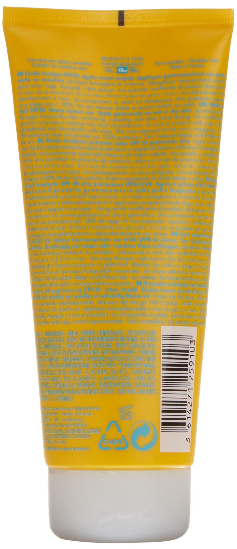 Biotherm, Crema diurna facial – 200 gr.