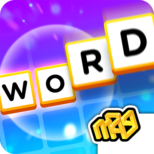 Word Domination (Scrabble Software)