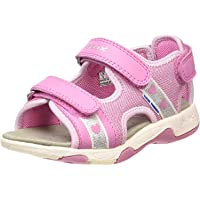 Geox Multy Girl B, Baby Girl's Sandals