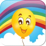 Baby Touch Balloon Pop Paid