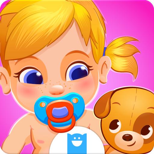 My Baby Care 2 (Meine Babybetreuung 2) (Arzt Junge Puppe)
