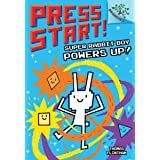 Press Start! #2: Super Rabbit Boy Powers Up! A Branches Book (Library Edition)