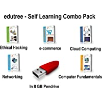 Edutree - Learn Ethical Hacking + Cloud Computing + E commerce + computer Networking + computer fundamentals