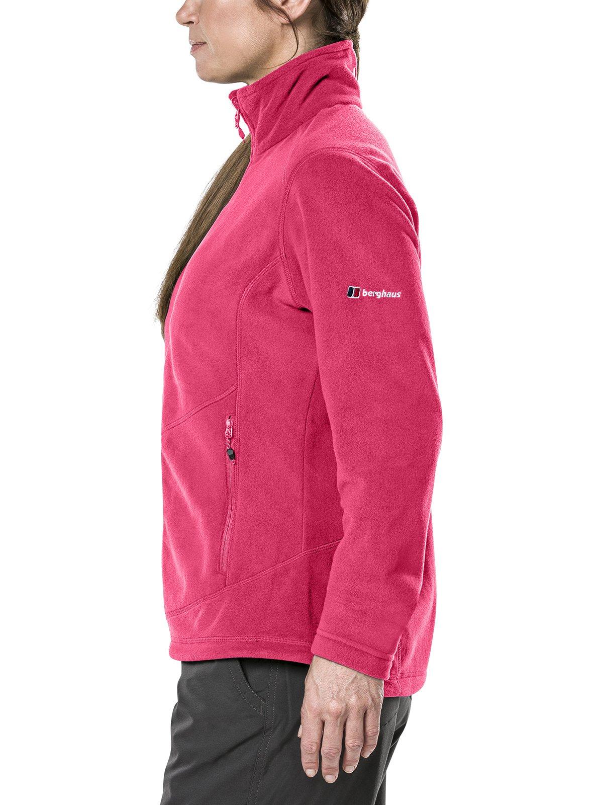 714rWeXRV5L - Berghaus Prism 2.0 Women's Fleece Jacket