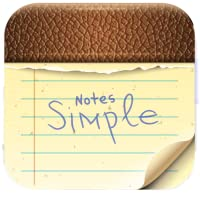 Notes Free Simple