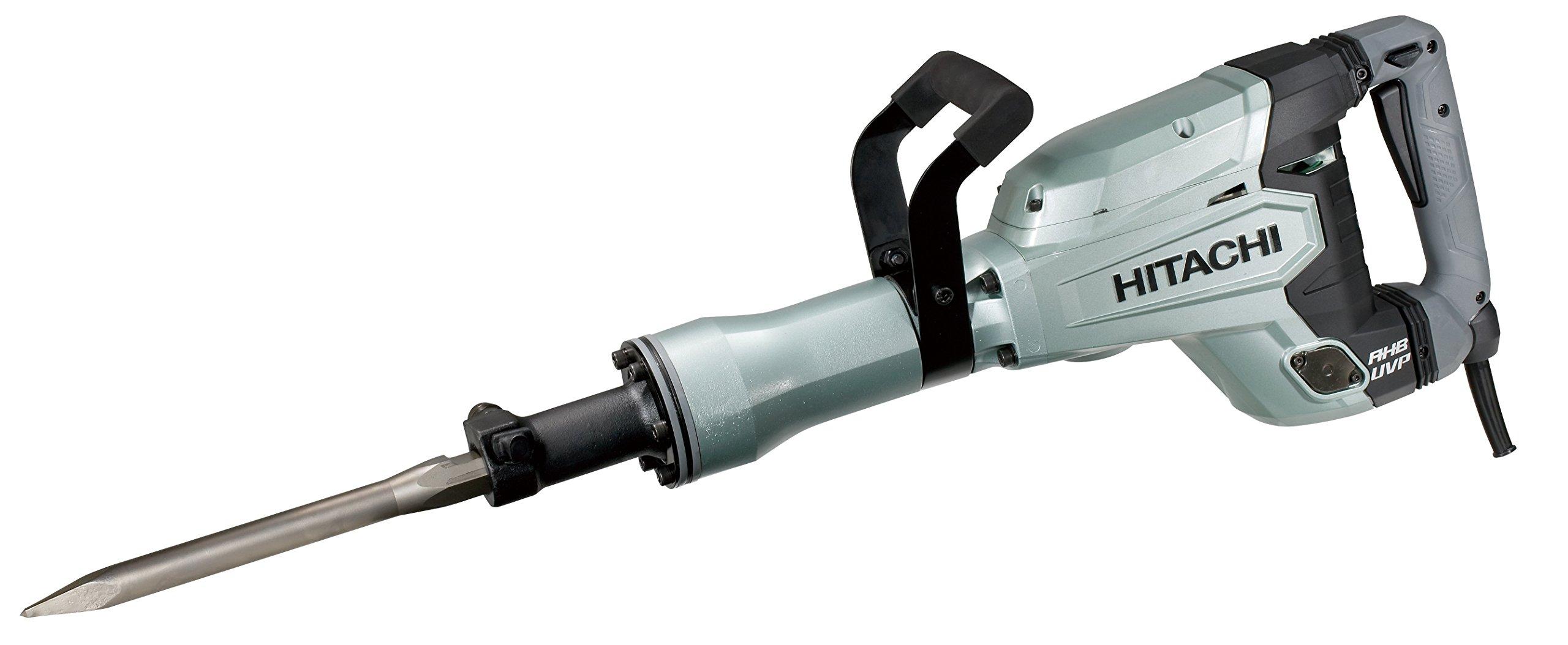 Einhell 4139073 Punto de cincel 30mm exagonal para Martillo Demoledor