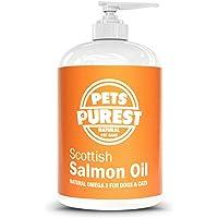 Integratori a base di olio di pesce per cani
