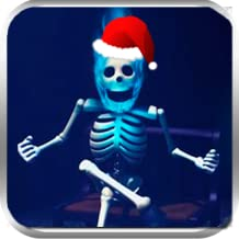 Hablando de lujo esqueleto