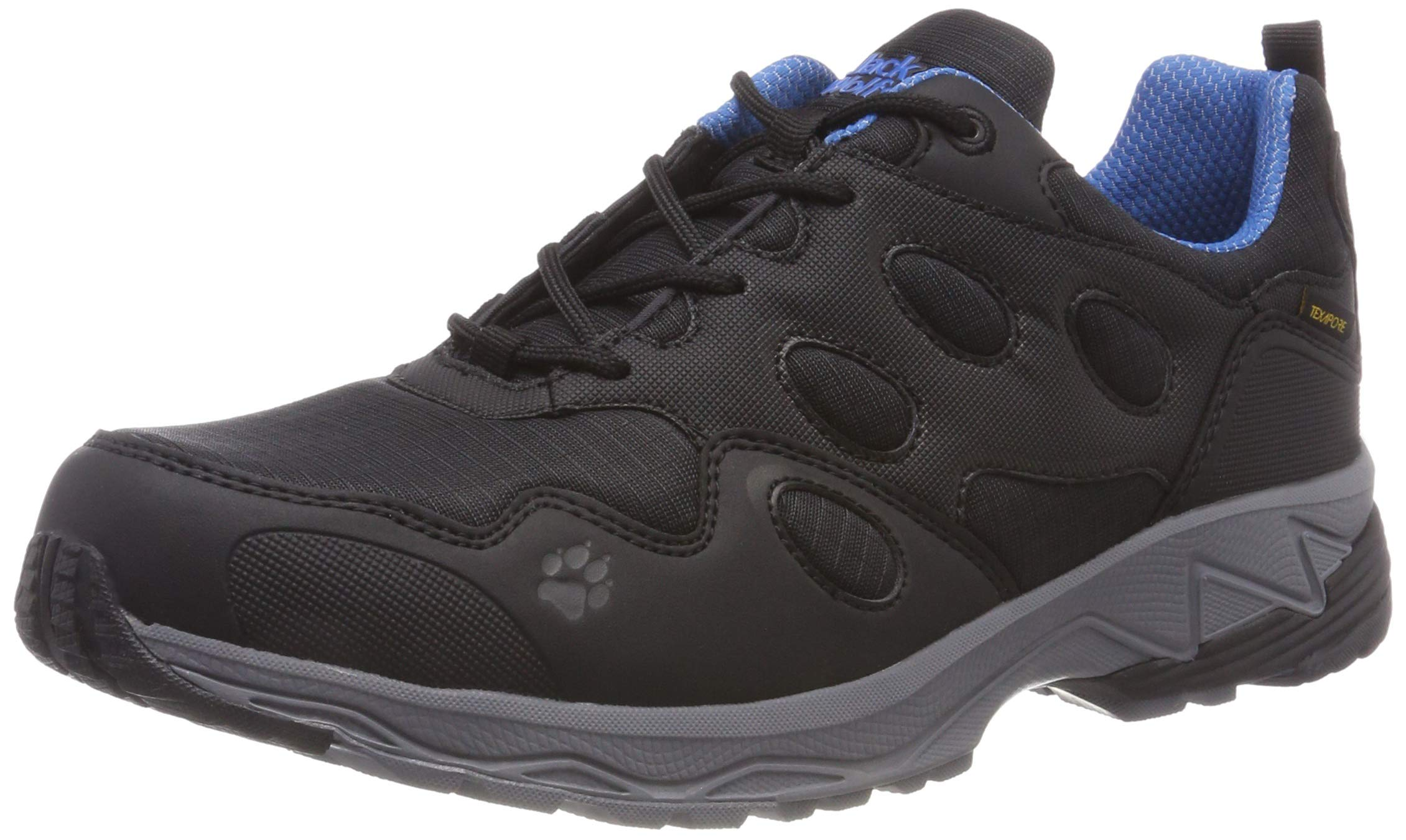 Jack Wolfskin Men's Venture Fly Texapore Low M Rise Hiking Shoes 1