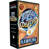 George's Secret Key Paperback Collection: George's Secret Key to the Universe; George's Cosmic Treasure Hunt; George and the