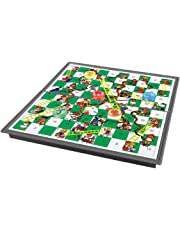 Popsugar Magnetic Travel Snakes and Ladders