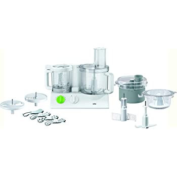 Braun Multiquick 5 K700 Food Processor