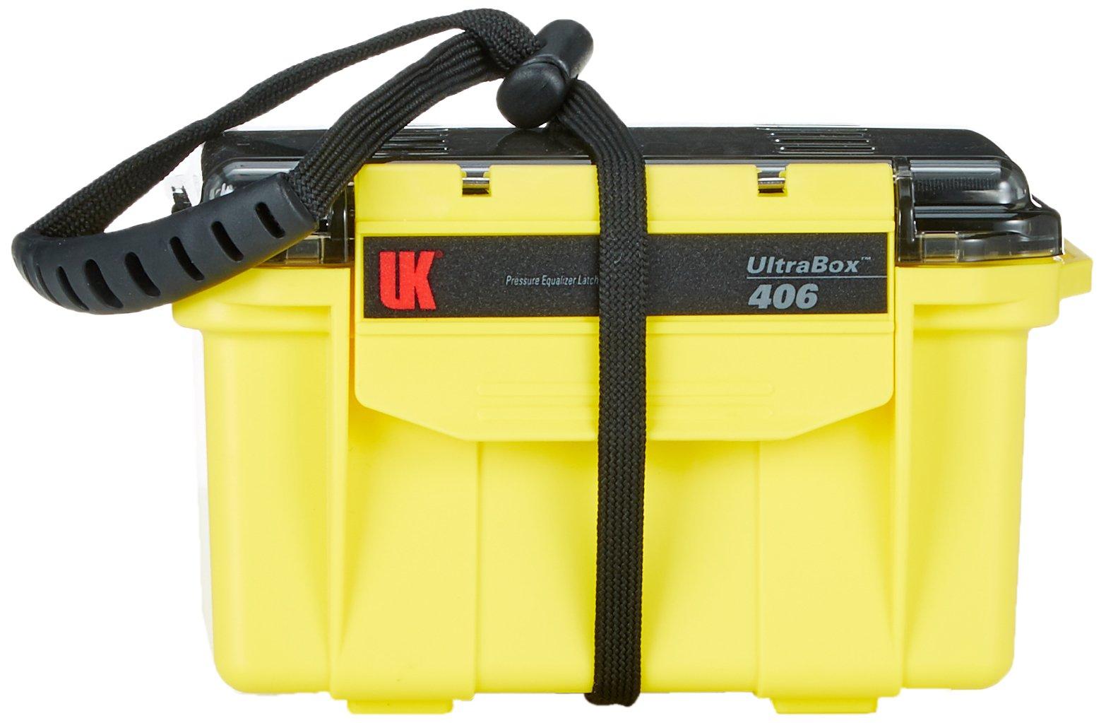 Undewater Kinetics caja estanca 406 1