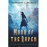 Mark of the Raven: 1
