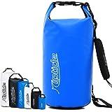 riptide Dry Bag - wasserdichter Packsack mit Umhängegurt I Seesack, Rucksack für Schwimmen, Segeln, Surfen, Outdoor…