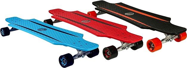Nijdam X-Flex Plastik Longboard