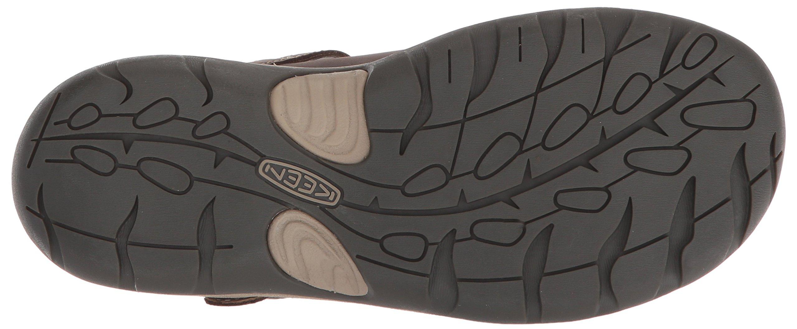 KEEN Women's Presidio II MJ-W Hiking Shoe, Infield/Cornstalk, 8.5 M US 3