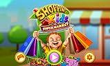 Supermarkt Spiel - Kasse - einkaufen gehen : helfen Mutter mit der Einkaufsliste und die Kasse zu bezahlen ! KOSTENLOS Test