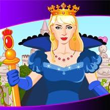 Reina de belleza Juegos de Vestir