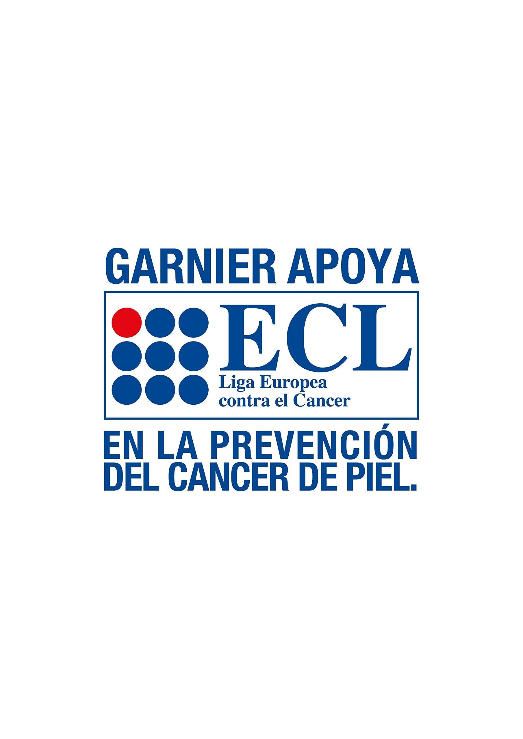 Garnier Delial UV Water Spray Protector Solar Transparente, Alta Protección para Cuerpo y Rostro IP30 – 150 ml
