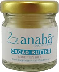 Anaha Premium Raw Cacao Butter, 30g