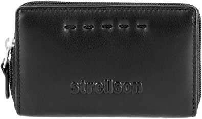Strellson Oxford Circus 4010001798 - Custodia per carte di credito
