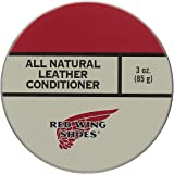 Red Wing todo de hecho natural Acondicionador de piel