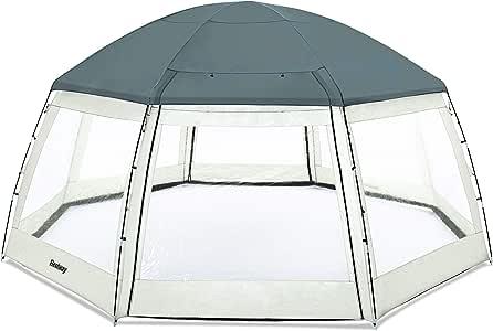 Bestway BW58612 Round Pool Dome