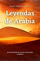 Leyendas de Arabia (Cuentos maravillosos nº 5) (Spanish Edition) Kindle Ausgabe