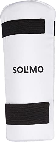 AmazonBrand - Solimo Cricket Arm Guard