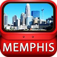 Memphis Offline Map Travel Guide