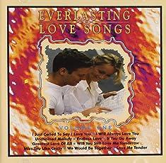 Everlasting Love Songs - Vol. 1