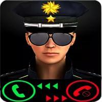 Fake Police Calling