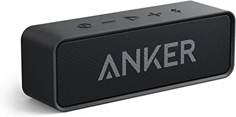 Anker SoundCore A3102011 Bluetooth Speakers (Black)