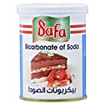 Safa Bicarbonate of Soda, 113 gm