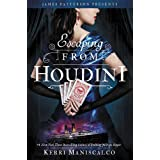 Escaping From Houdini: 3 (Stalking Jack the Ripper, 3)
